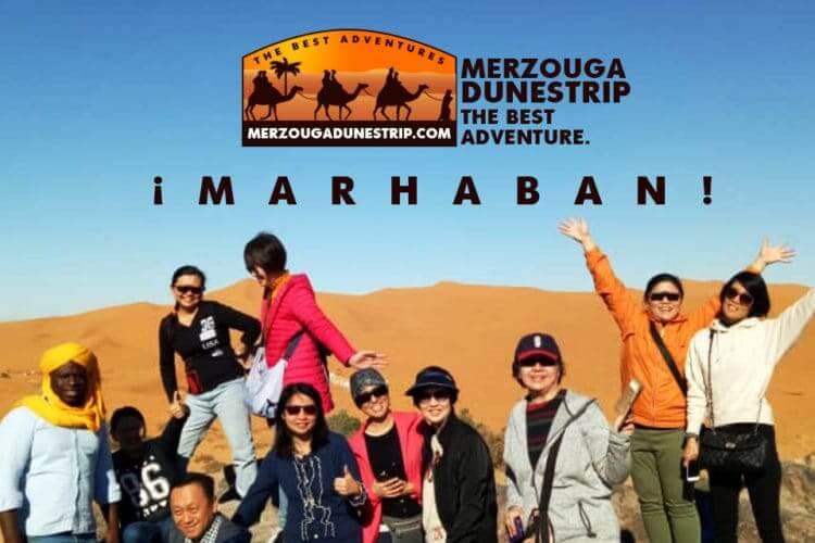 blog oficial merzouga dunes trip